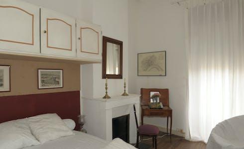 Chambre à partir du 22 mars 2018 (Rue Bourbon, Bordeaux)