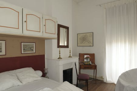Private room for rent from 01 Jan 2020 (Rue Bourbon, Bordeaux)