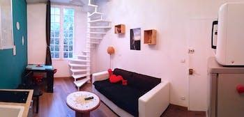 Appartamento in affitto a partire dal 22 Dec 2018 (Rue Jouannet, Bordeaux)