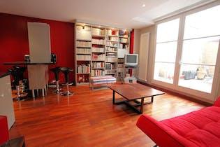 Appartamento in affitto a partire dal 21 Nov 2018 (Rue du Palais Gallien, Bordeaux)