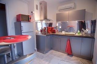 Appartamento in affitto a partire dal 04 Feb 2019 (Rue Despujols, Bordeaux)