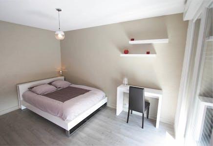 Appartement à partir du 21 juil. 2018 (Rue Despujols, Bordeaux)