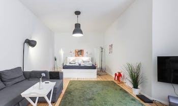 Appartement à partir du 28 déc. 2018 (Böckhstraße, Berlin)