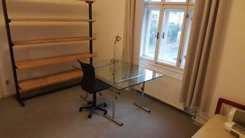 Private room for rent from 10 Aug 2019 (Rožna Dolina, cesta XV, Ljubljana)