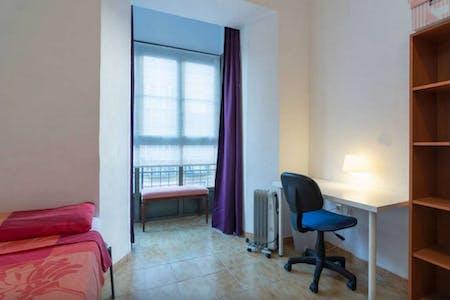 Stanza privata in affitto a partire dal 01 Feb 2020 (Calle Picacho, Málaga)
