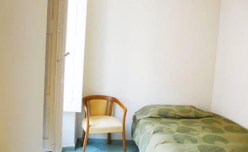 Zimmer zur Miete von 01 Sep. 2018 (Calle Cárcer, Málaga)
