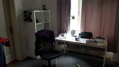 Chambre privée à partir du 01 Aug 2020 (Rožna Dolina, cesta XV, Ljubljana)