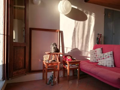 Apartment for rent from 21 Oct 2019 (Via dei Pepi, Florence)