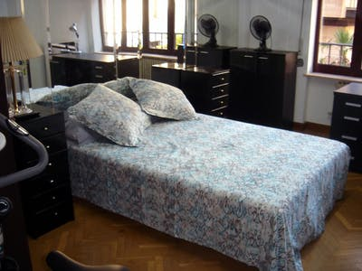 Private room for rent from 01 Jun 2019 (Calle Maestro Ávila, Salamanca)