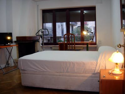 Private room for rent from 01 Mar 2019 (Calle Maestro Ávila, Salamanca)