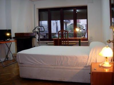 Privé kamer te huur vanaf 01 jul. 2020 (Calle Maestro Ávila, Salamanca)