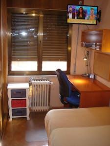 Privé kamer te huur vanaf 01 Jan 2020 (Avenida de los Maristas, Salamanca)