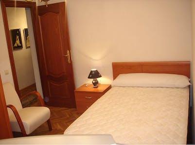 Chambre privée à partir du 01 sept. 2020 (Avenida de los Maristas, Salamanca)