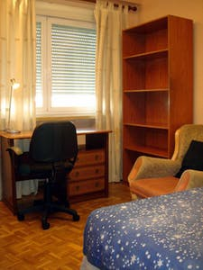 Apartamento de alquiler desde 17 jul. 2018 (Avenida de los Maristas, Salamanca)
