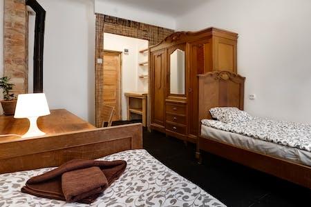 Apartment for rent from 23 Feb 2020 (Liepājas iela, Riga)