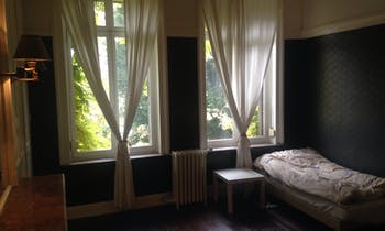 Room for rent from 21 Apr 2018 (Rue Catel Béghin, Lille)