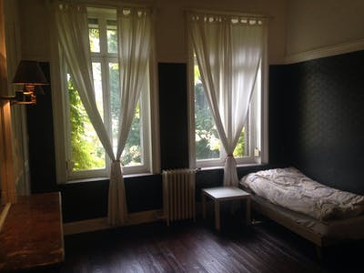 Room for rent from 19 Jun 2018 (Rue Catel Béghin, Lille)
