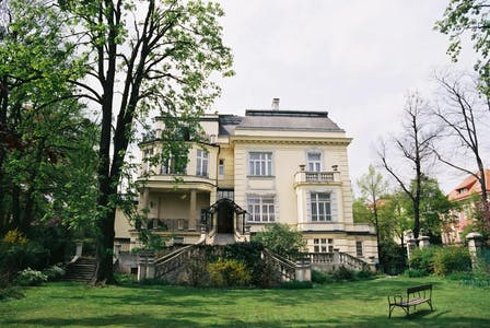 Room for rent from 19 Nov 2018 (Hasenauerstraße, Vienna)