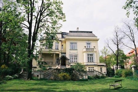 Chambre privée à partir du 31 mars 2020 (Hasenauerstraße, Vienna)