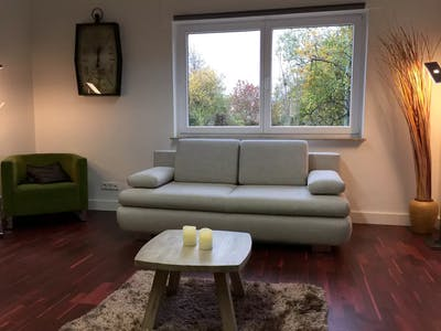 Apartment for rent from 24 Jan 2019 (Poller Kirchweg, Köln)