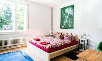 Appartement à partir du 01 juil. 2019 (Plantagenstraße, Berlin)