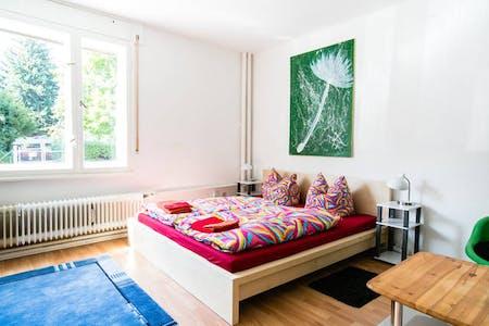 Apartment for rent from 01 Jul 2019 (Plantagenstraße, Berlin)