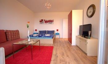 Appartement à partir du 15 janv. 2019 (Reinickendorfer Straße, Berlin)