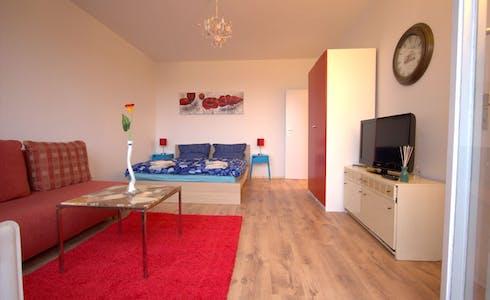 Appartement à partir du 26 avr. 2018 (Reinickendorfer Straße, Berlin)