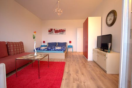Apartment for rent from 19 Jan 2019 (Reinickendorfer Straße, Berlin)