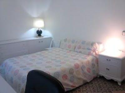 Private room for rent from 01 Jul 2020 (Avenida de la Reina Victoria, Madrid)