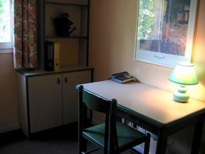 Zimmer zur Miete von 20 Juli 2018 (Rue Paul Cazeneuve, Lyon)
