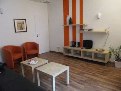 Apartment for rent from 01 Oct 2019 (Spanheimstraße, Berlin)
