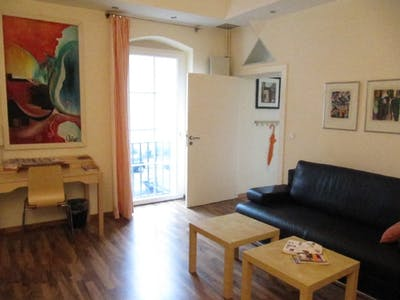 Appartamento in affitto a partire dal 01 ago 2018 (Spanheimstraße, Berlin)