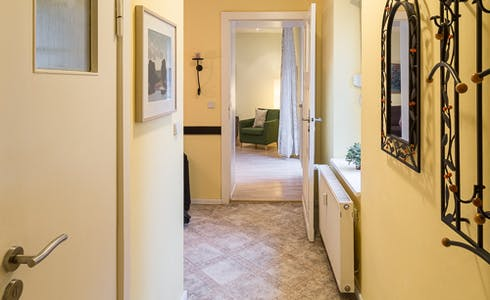 Apartment for rent from 12 Feb 2019 (Spanheimstraße, Berlin)