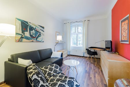 Appartement à partir du 01 sept. 2019 (Spanheimstraße, Berlin)
