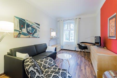 Appartamento in affitto a partire dal 01 Jan 2021 (Spanheimstraße, Berlin)