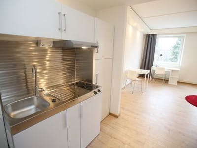 Appartement à partir du 01 sept. 2018 (Gotthardstraße, Berlin)