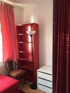 Chambre privée à partir du 29 Feb 2020 (Sint-Janstraat, Rotterdam)