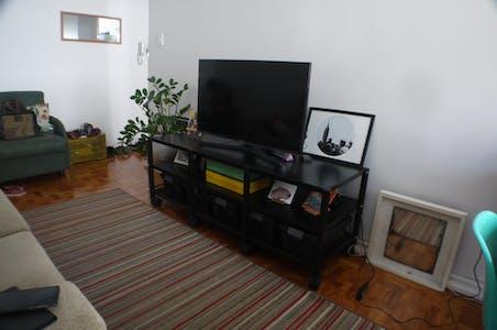 Private room for rent from 11 Dec 2019 (Avenida Getúlio Vargas, Rio Grande)