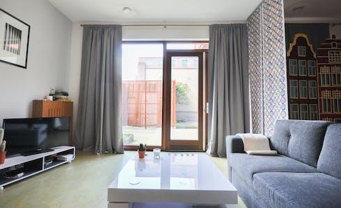 整套公寓租从21 1月 2019 (Waterjufferstraat, Rotterdam)