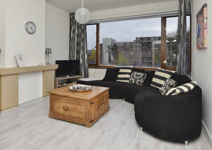 Apartment for rent from 31 Jul 2019 (Admiraliteitskade, Rotterdam)