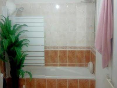 Chambre privée à partir du 19 janv. 2019 (Boulevard Aguado, Évry)