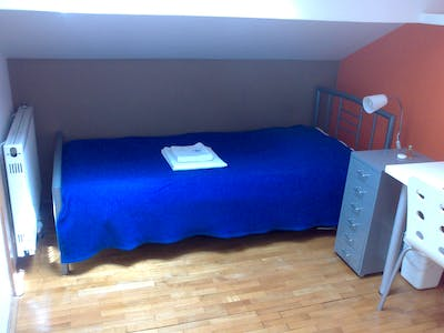 Room for rent from 30 Aug 2018 (Dalmatinova ulica, Ljubljana)
