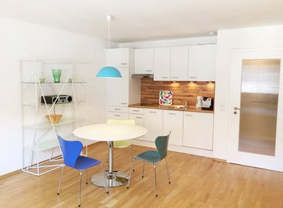 Apartment for rent from 01 Apr 2019 (Hohenzollernstraße, München)