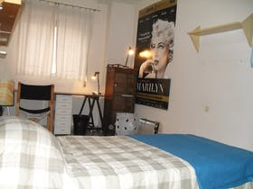 Room for rent from 01 Feb 2019 (Plaza Santa Eulalia, Murcia)