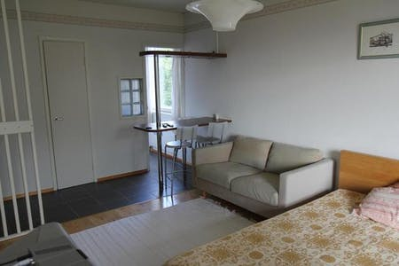 Apartment for rent from 01 Apr 2019 (Lielahdentie, Helsinki)