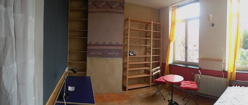 Room for rent from 15 Jun 2018 (Place Catinat, Lille)