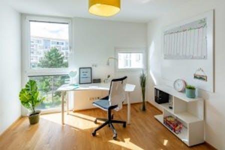 Wohnung zur Miete ab 30 März 2020 (Nordportalstraße, Vienna)