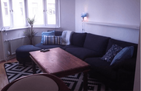 Private room for rent from 21 May 2019 (Kungsklippan, Kungsholmen)