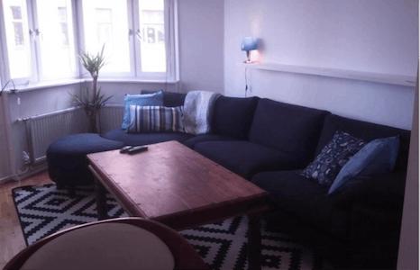 单人间租从27 Jun 2019 (Kungsklippan, Kungsholmen)